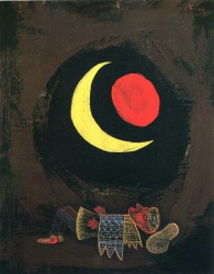 Paul Klee, Starker Traum