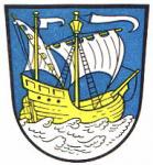 Wappen der Gemeinde Spiekeroog