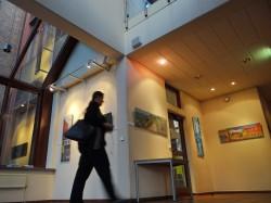 Forum Kunst und Schule (Foto: Oliver Rachner)
