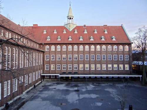 Evangelisch Stiftisches Gymnasium (Foto: Oliver Rachner)
