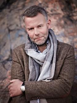 Arne Dahl (Foto: Sara Arnald)