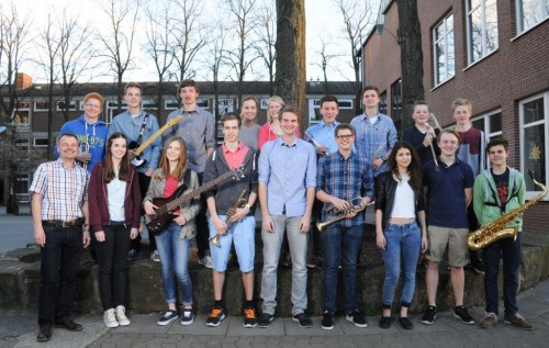 Die Big Band 2014