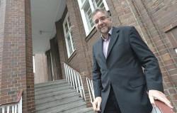 Martin Fugmann (Foto: Wolfgang Wotke, Westfalen-Blatt)